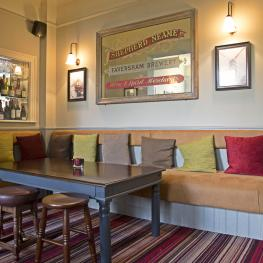 The Prince of Wales Reigate Interior 1