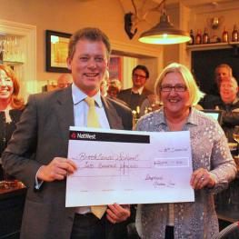 Charity Events at The Prince of Wales Reigate