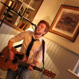 Live Music at The Prince of Wales Reigate